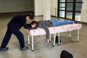 massage chinois
